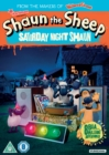 Shaun the Sheep: Saturday Night Shaun - DVD