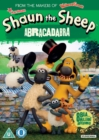 Shaun the Sheep: Abracadabra - DVD