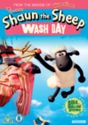Shaun the Sheep: Wash Day - DVD