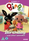 Bing: Birthday... And Other Episodes