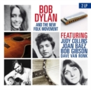 Bob Dylan and the New Folk Movement - Vinyl