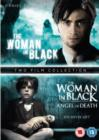 The Woman in Black/The Woman in Black: Angel of Death