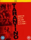Quentin Tarantino Collection - Blu-ray