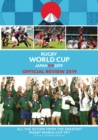 Rugby World Cup 2019: The Official Review - DVD