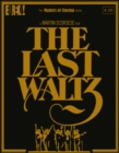 The Last Waltz - The Masters of Cinema Series - Blu-ray