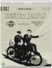Buster Keaton - The Masters of Cinema Series - Blu-ray