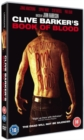 Clive Barker's Book of Blood - DVD