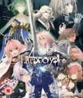 Fate/apocrypha: Part 1 - Blu-ray