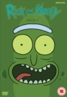 Rick and Morty: Season 3 - DVD