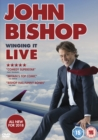 John Bishop: Winging It - Live