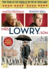 Mrs Lowry and Son - DVD
