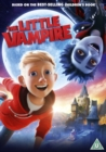 The Little Vampire - DVD