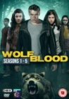 Wolfblood: Seasons 1-5 - DVD