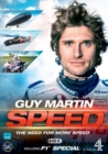 Guy Martin: The Need for More Speed - DVD