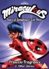 Miraculous - Tales of Ladybug & Cat Noir: Volume 3