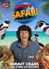 Andy's Safari Adventures: Hermit Crabs & Other Adventures - DVD