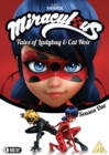 Miraculous - Tales of Ladybug & Cat Noir: Season One
