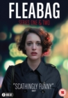 Fleabag: Series One & Two - DVD