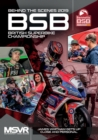 British Superbike: 2019 - Behind the Scenes - DVD
