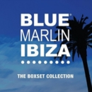 Blue Marlin Ibiza: The Boxset Collection - CD