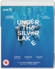 Under the Silver Lake - Blu-ray