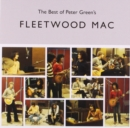 The Best of Peter Green's Fleetwood Mac - CD