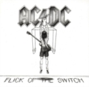 Flick of the Switch - CD