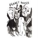 Planet Waves - CD