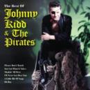 The Very Best of Johnny Kidd - CD