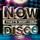 Now That's What I Call Disco - CD