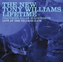 Live at the Village Gate - CD