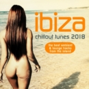 Ibiza Chillout Tunes 2018 - CD