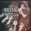 The Brian Johnson Archives - CD