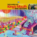 King's Mouth Music and Songs - CD
