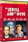 Dr Jekyll and Mr Hyde (1932 and 1941)