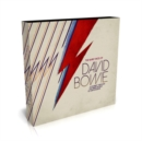The Many Faces of David Bowie - CD