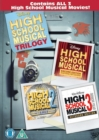 High School Musical 1-3 - DVD