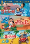 Lilo and Stitch/Lilo and Stitch 2/Stitch! The Movie