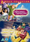 The Hunchback of Notre Dame: 2-movie Collection