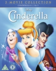 Cinderella (Disney)/Cinderella 2 - Dreams Come True/Cinderella...