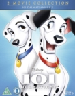 101 Dalmatians/101 Dalmatians 2 - Patch's London Adventure - Blu-ray
