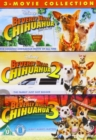 Beverly Hills Chihuahua: 3-movie Collection
