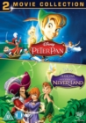 Peter Pan/Peter Pan: Return to Never Land (Disney)