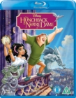 The Hunchback of Notre Dame (Disney)