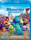 Monsters University - Blu-ray