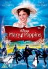 Mary Poppins - DVD