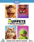 The Muppets Bumper Six Movie Collection