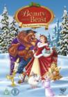 Beauty and the Beast: The Enchanted Christmas - DVD