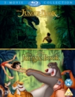 The Jungle Book: 2-movie Collection