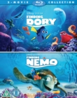 Finding Dory/Finding Nemo